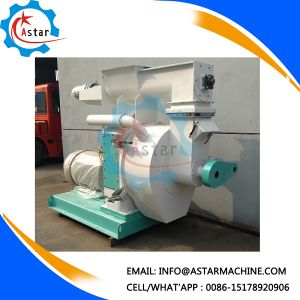 Cheap Wood Pellets Machine in Macedonia pictures & photos