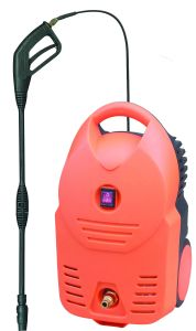 1500W Electric Induction Motor High Pressure Cleaner (QL-2100Q) pictures & photos