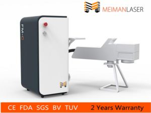 Portable and Separable Laser Marking Machine (FM-C 20W) pictures & photos