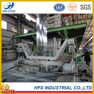 Afp Treatment Surface Galvalume Steel Coil