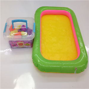 No Toxic Move Tool Stationery Space Sand