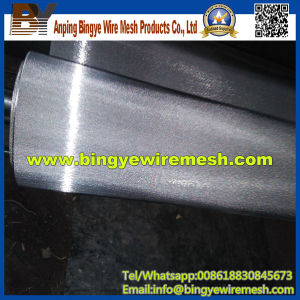 Bingye supplier 100 Micron Stainless Steel Wire Mesh pictures & photos