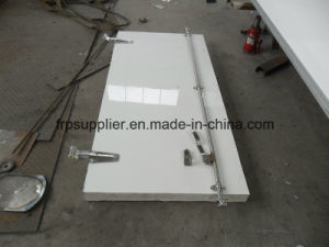 FRP Door Panel FRP Plywood Panel for Truck Body Refrigerated Box pictures & photos