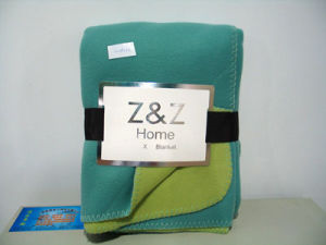 Polar Fleece Bonded Blanket