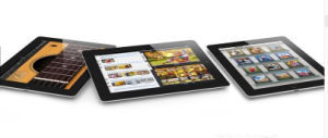 9.7 Inch Dual Core 4G Calling Tablet MID with WiFi Bluetooth pictures & photos