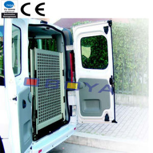 Auto Accessory, Aluminium Vehicle Access Ramp pictures & photos