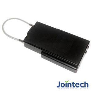 Container Tracking Electronic Lock Device with RFID Cards for Container Door Lock/Unlock pictures & photos