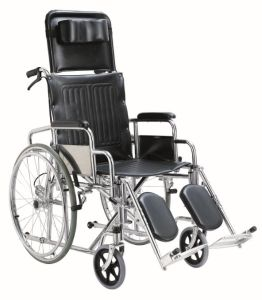 Wheelchair (SK-SW217) pictures & photos