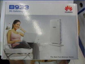 Huawei B932 3G WiFi Router 3.6Mbps HSDPA
