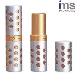 Round Aluminium Lipstick Case Ma-109 pictures & photos