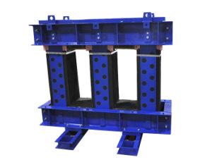 Three Phase Three Column Include Clamping Element Amorphous Iron Core pictures & photos