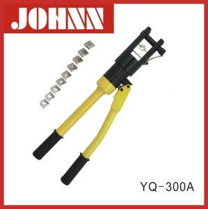 Hydraulic Crimping Tools Handle Tools with Good Quality pictures & photos