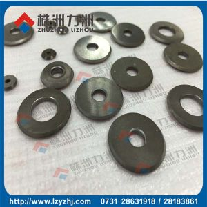 Tungsten Carbide Disc Blanks for Woodworking Tool
