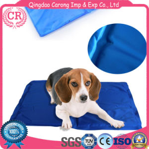 Custom Size Flexible Ice Cooling Cool Gel Pet Mat pictures & photos