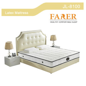 Farer High Quality Pocket Spring Mattress on Sale pictures & photos