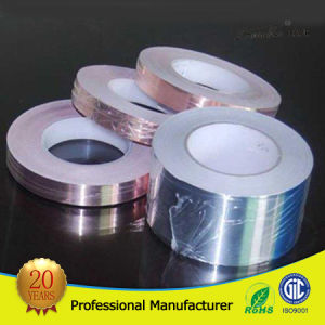 Heat Resistant Fireproof Aluminum Foil Tape pictures & photos