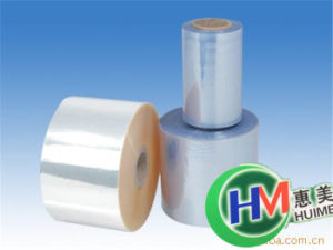 Heat Shrink Pallet Wrap Film in Rolls pictures & photos