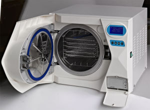 Class B+ Pre-Vacuum Autoclave for Clinic (14L 17L 23L) pictures & photos