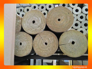 Excellent Thermal Insulation Materials Rockwool Pipe pictures & photos