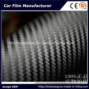 3D Carbon Fiber Vinyl Film/5D Carbon Fiber Foil pictures & photos