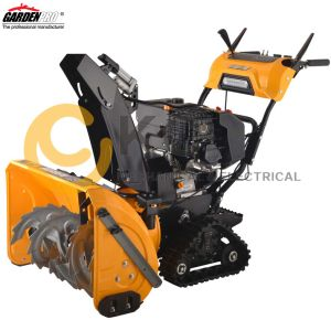 Professional Snow Blower in Petrol Working (KC1534GT) pictures & photos