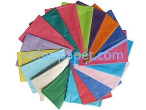17GSM Mf Acid Free Tissue Paper pictures & photos