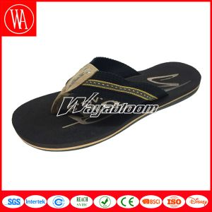Casual Sandal Men Flip Flops Plain Slppers