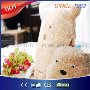 Factoy Whole Sale Cute Bear Hand Warmer with Timer Controller pictures & photos