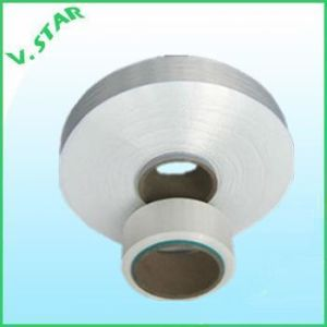 70d/24f Nylon 6 POY Yarn for DTY pictures & photos
