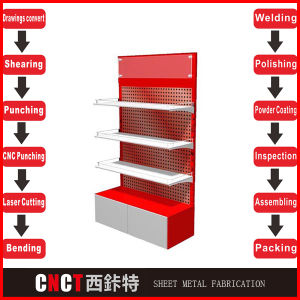 China Manufacturer of Exhibition Display Fabrication pictures & photos