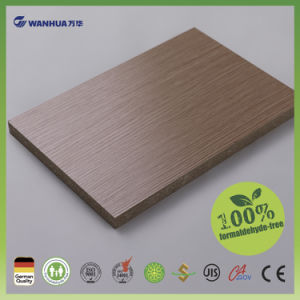 Non Formaldehyde Straw Board to Replace OSB Board, Chip Board, MDF Board pictures & photos