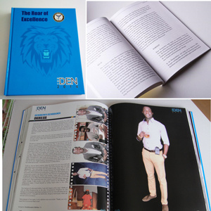 Togo -Book Printing, Catalog Printing, Magazine Printing pictures & photos