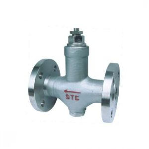 Flanged Bellow Type Steam Trap (STC-16) pictures & photos