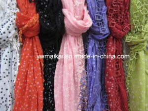 Fashion Scarf (MKF-163)