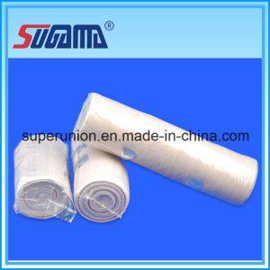 Medical Rubber High Elastic Bandage pictures & photos