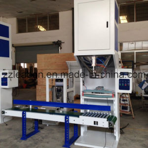 Factory Price Wood Pellets Packing Machine pictures & photos