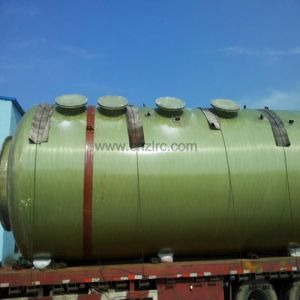 FRP GRP Gas Purification Tower Gas Scrubber pictures & photos