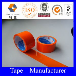 2014 China Colorful Market Packing Tape Supplier