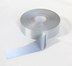 100% Polyester High Reflective Tape (POL) pictures & photos