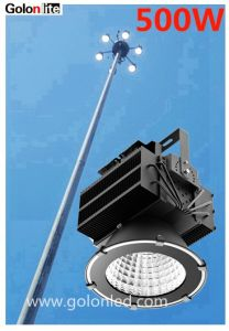 5 Years Warranty Replace 1000W 2000W Metal Halide Lamp 500W IP65 Waterproof Outdoor LED Baseball Field Lights pictures & photos