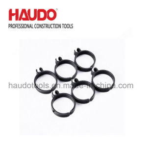 Haudo Hoops for Drywall Sander Cable pictures & photos