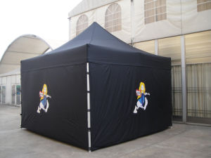 4x4m Aluminum Folding Tent (FTHA44) pictures & photos