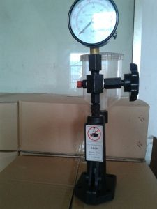 Test Injector, Nozzle Tester 300mpa pictures & photos