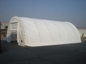 PVC/PE Warehouse Storage Tent pictures & photos