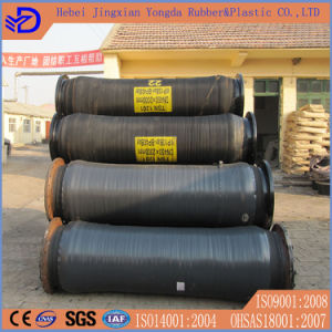 Marine Mud Dredging Rubber Hose/Pipe (254mm to 1300mm) pictures & photos