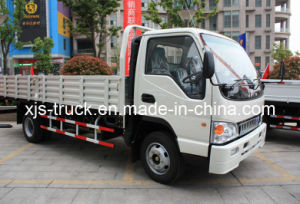 JAC Truck /Cargo Truck (1063 W118) pictures & photos