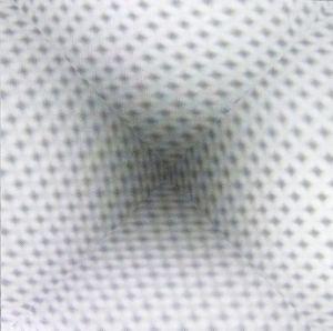 Waterproof Plastic Composite PVC 3D Panel for Ceiling Decoration pictures & photos