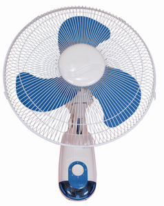 16′′ Remote Control Powerful Wall Fan pictures & photos