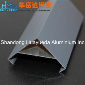Power Coated Aluminium of Doors and Windows/Aluminium Profile pictures & photos