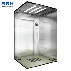 EU Standard High Quality Passenger Elevator pictures & photos